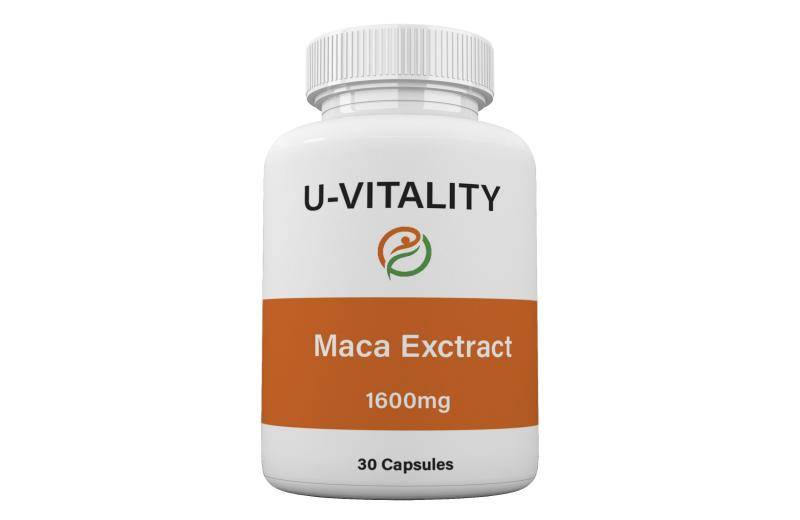 Maca Exctract 1600 mg