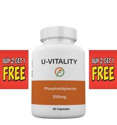 Phosphatidylserine Memory 500 mg