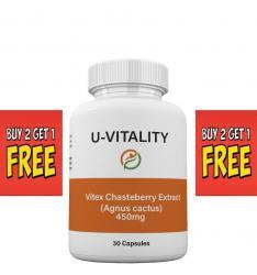 Vitex Chasteberry 450 mg